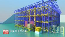 自動化倉儲系統