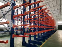 悬臂式货架-立体仓库